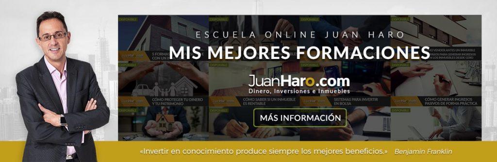 Escuela online Juan Haro